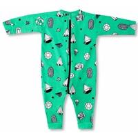thumb-Rapsberry Republic Pyjamasuit Diamonds-6