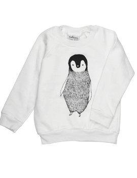 Tobias & the Bear Sweater Pinguïn