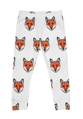 Legging Just Call Me Fox