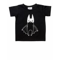 Tobias & The Bear T-shirt Super Batty