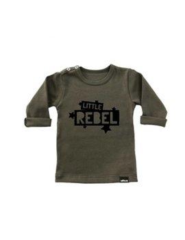 vanPauline Longsleeve Little Rebel