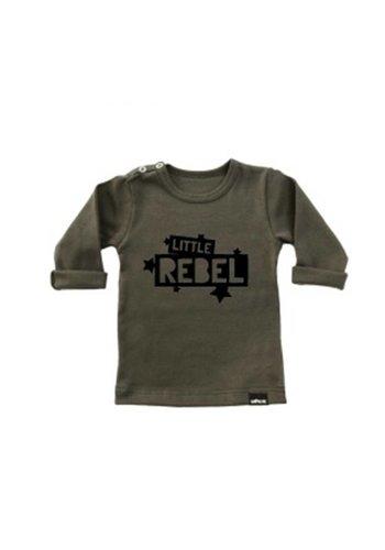 Longsleeve Little Rebel