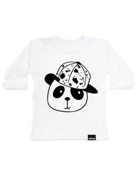 vanPauline Longsleeve Panda