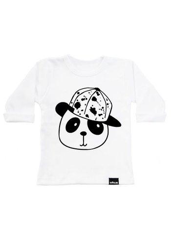 Longsleeve Panda