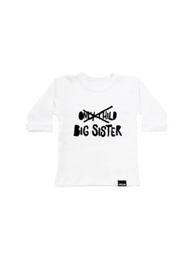 Longsleeve Big Sister