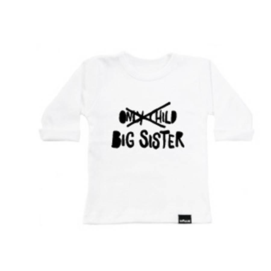 vanPauline Longsleeve Big Sister