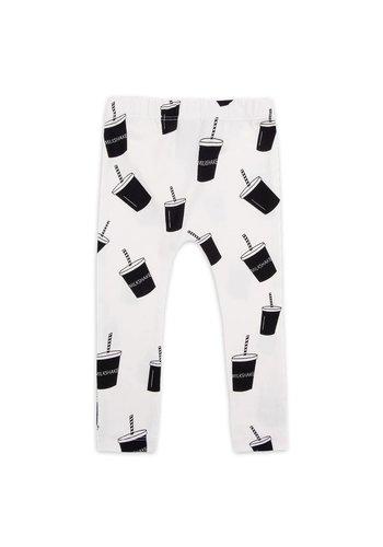 Legging Milkshake Wit