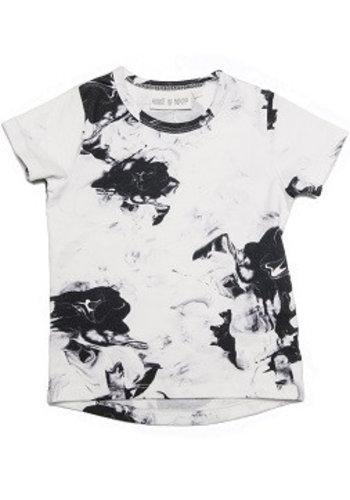 House of Ninoh T-shirt Paintmix
