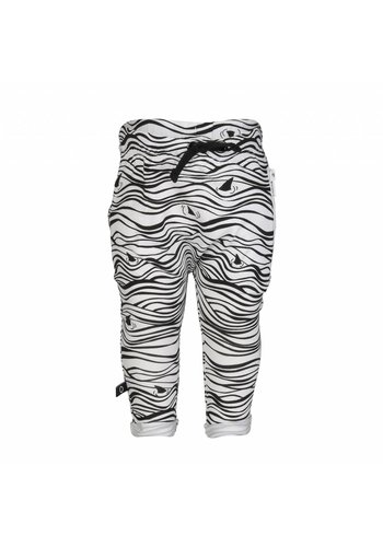 nOeser Sweat Pants Long Waves
