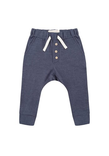 Little Indians Joggingbroek Denim