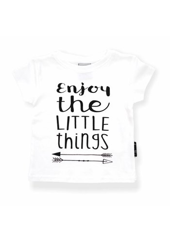 Tee Enjoy The Little Things