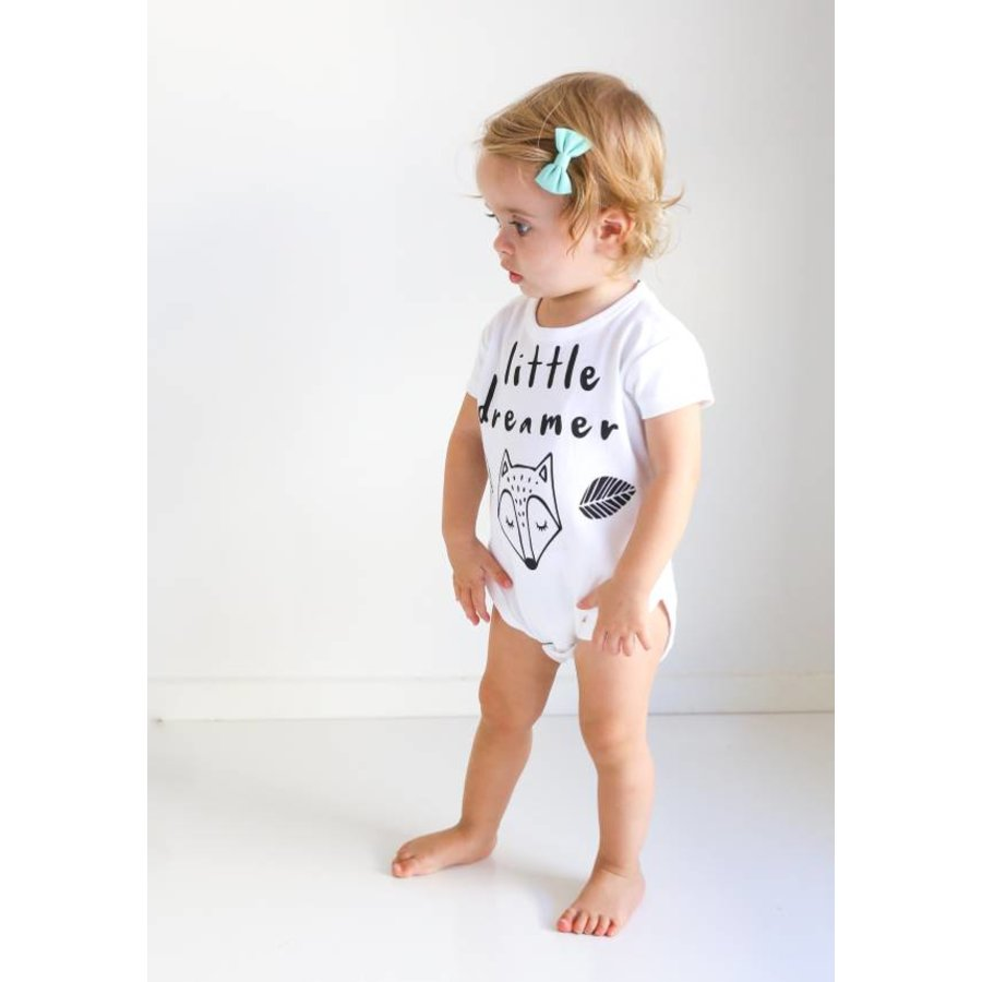 Aster & Oak Romper Little Dreamer