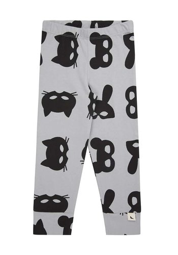 Animal Mask Legging