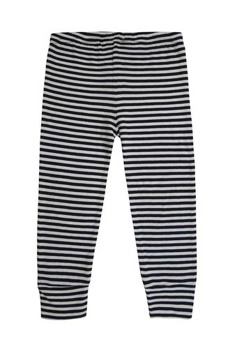 Yarn Dye Stripe Legging