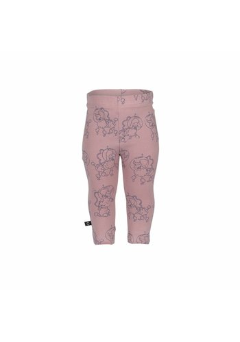 Legging Space Poedel