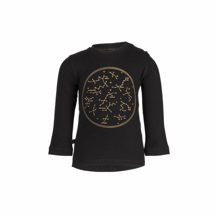 nOeser Longsleeve Intergalactic Gold Collection