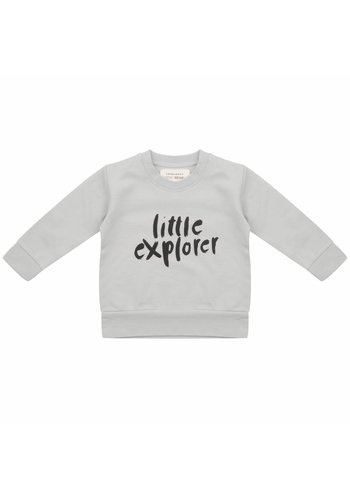 Sweater Little Explorer