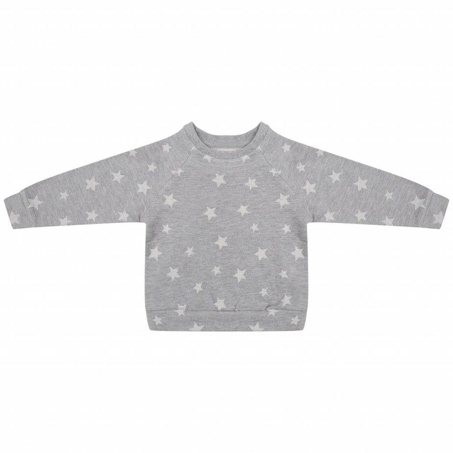 Little Indians Sweater Star