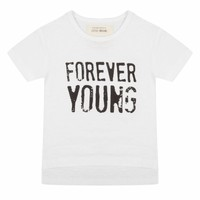 Little Indians T-shirt Forever Young
