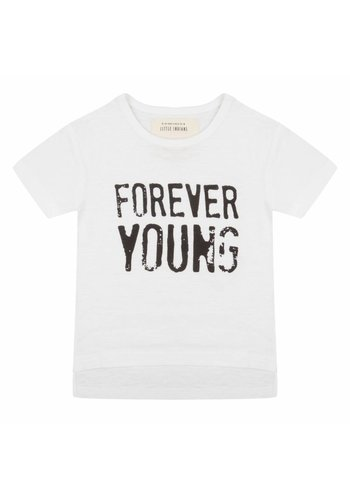 T-shirt Forever Young