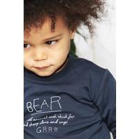 Little Indians Sweater Bear