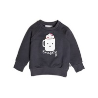 Tobias & The Bear Sweater Toasty