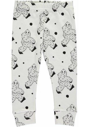Yogi the Yeti Leggings