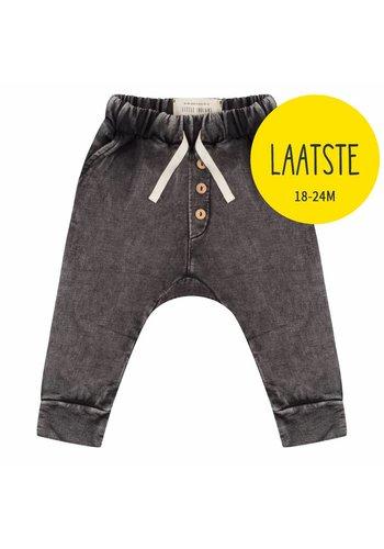 Jogpants Vintage Zwart