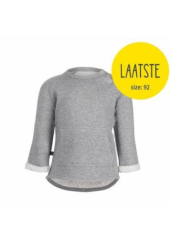 Kangoo Sweater Grijs Melee