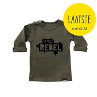 thumb-vanPauline Longsleeve Little Rebel-1