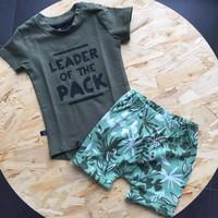 thumb-nOeser Sepp T-shirt Leader Groen-3