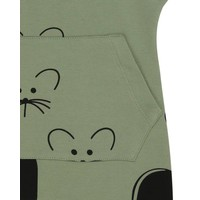 thumb-Turtledove London Playsuit Mouse House-2