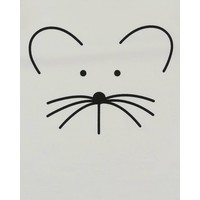 thumb-Turtledove London T-shirt Goodbye Mousey-5