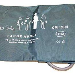 Contec ABPM Large adult manchet 33-47 cm Universeel