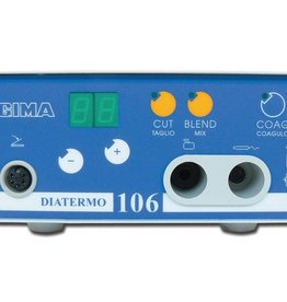 Diatermo Coagulator Diatermo 106 - 50W - recommended for general practices monopolar