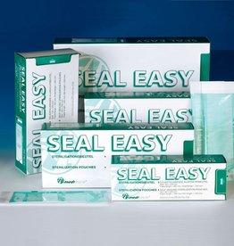 Medische Vakhandel Seal-Easy Autoclav-Selbstklebebeutel, 90 x 230 mm,