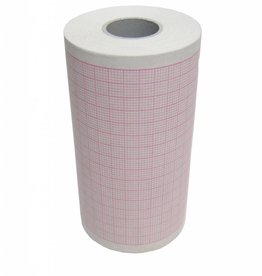 Medische Vakhandel ECG paper for the cardiogima 12+12M - box with 5 rolls