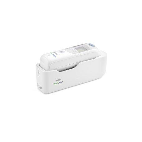 Braun Welch Allyn Braun ThermoScan® Pro 6000 mit kleiner Basiseinheit
