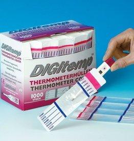 Medische Vakhandel Digitemp™ thermometerhoesjes 1000 stuks