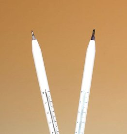 Medische Vakhandel Sterile Hautmarker, standard, 1 mm, lila/violett