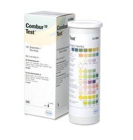 Medische Vakhandel Combur 10 Test, 100 Streifen