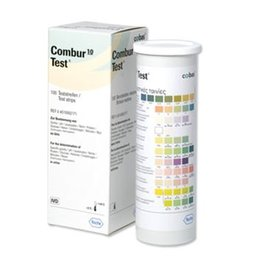 Roche Combur 10 -100 Test Strips