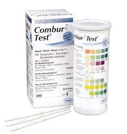 Medische Vakhandel Combur 7 Test - 100 Streifen
