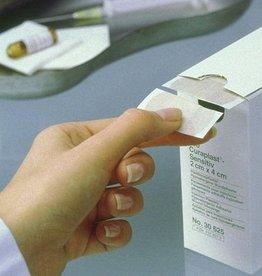 Medische Vakhandel Injectiepleister Curaplast sensitive 2x4cm 250 stuks