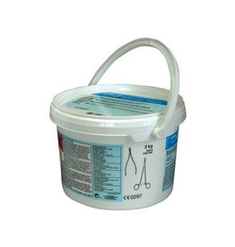 Medische Vakhandel Sekusept desinfecterend poeder 2 Kg