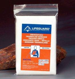 Medische Vakhandel Driekante doek Lifeguard Mitella