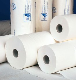 Mediware Onderzoekbankpapier 46 cm x 150 mtr Mediware Extra Long