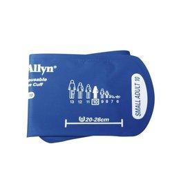 Welch Allyn FlexiPort - for single tube - small adult - 20 x 26 cm (10)