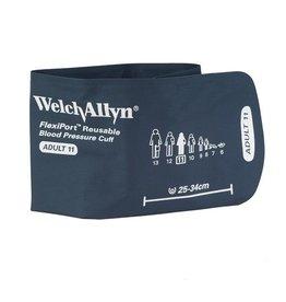 Welch Allyn Flexiport Blutdruckmanschette 1 sl 25 x 34 cm Erwachsene (11)