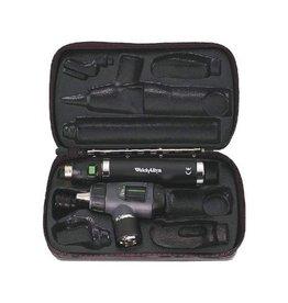 Welch Allyn Welch Allyn Macroview LED Otoskop mit Griff und Ladegerät